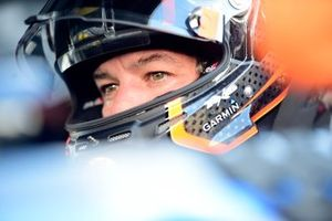 Race Winner Martin Truex Jr., Joe Gibbs Racing Toyota
