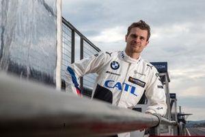 Jonathan Aberdein, BMW Team RBM