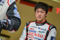 Юдзі Кунімото, Toyota Gazoo Racing