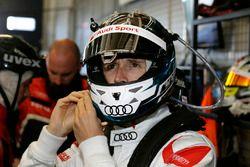 #9 Audi Sport Team WRT, Audi R8 LMS: René Rast