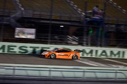 #70 MP1A Lamborghini Gallardo R GT3, Marcelo Franco, Adalberto Baptista