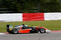 Харрисон Ньюи, Van Amersfoort Racing, Dallara F317 – Mercedes-Benz