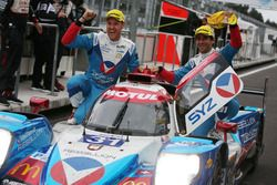 Winner P2 #31 Vaillante Rebellion Racing Oreca 07 Gibson: Julien Canal, Bruno Senna, Nicolas Prost