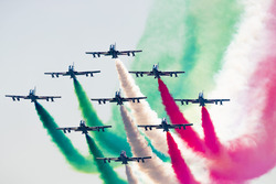 إستعراض القوات الجوية الإيطالية