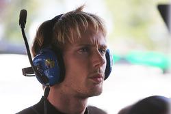 Brendon Hartley, Tequila Patrón ESM Nissan