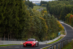 Tom Coronel, Michael Krumm, Nissan GT-R Nismo