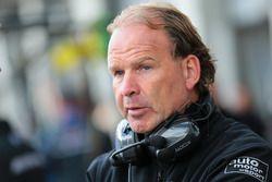 Uwe Alzen, Mercedes AMG
