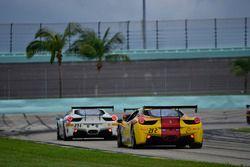 #212 Ferrari 458 Challenge