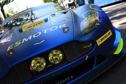 #90 TF Sport Aston Martin Vantage GTE