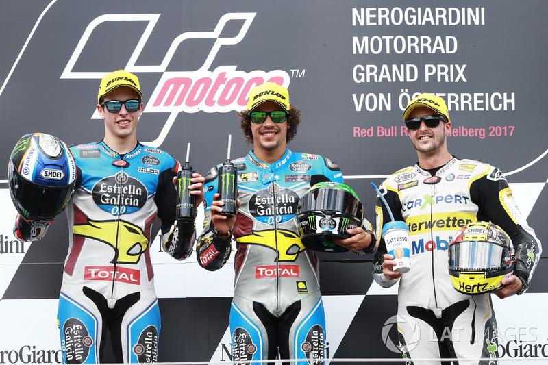 GP de Austria 2017