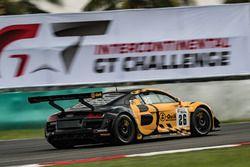 #26 B-Quick Racing Team, Audi R8 LMS Cup, Henk Kiks, Daniel Bilski, Peter Kox
