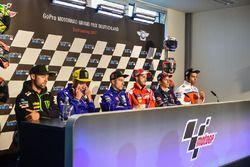 Jonas Folger, Monster Yamaha Tech 3, Valentino Rossi, Yamaha Factory Racing, Maverick Viñales, Yamah