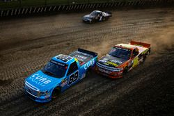 Rico Abreu, ThorSport Racing Toyota and Chris Windom, MB Motorsports Chevrolet
