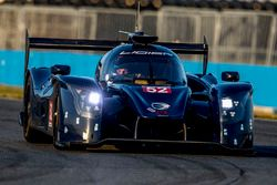 #52 PR1 Mathiasen Motorsports Gibson Ligier JS P217: Michael Guasch, Tom Kimber-Smith, Jose Gutierre