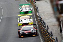 Laurens Vanthoor, Audi Sport Team WRT Audi R8 LMS