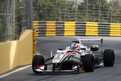 Wing Chung Chang, ThreeBond with T-Sport Dallara NBE