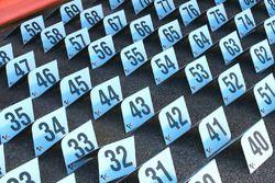 Grid numbers