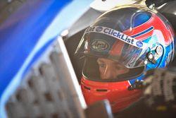 Эй-Джей Алмендингер, JTG Daugherty Racing Chevrolet