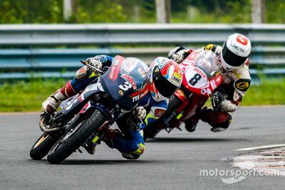 National Motorcycle: Chennai lV