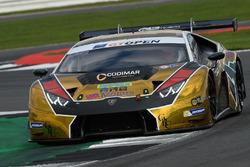 Liberati-Kang, Raton Racing, Lamborghini Huracan GT3