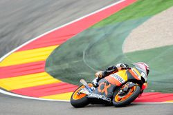 Victoire numéro 17 : Grand Prix d'Aragon 2011 de Moto2 - MotorLand