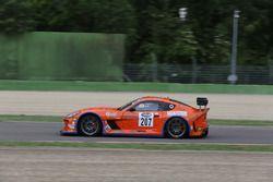 Gian Piero Cristoni ,Ginetta G55-GT4 CS #207, Nova Race