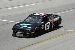 Carl Long, Carl Long Motorsport, Dodge