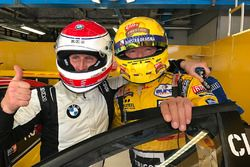 Roberto Ravaglia y Tom Coronel, Roal Motorsport