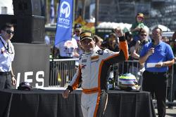 1. Alvaro Parente, K-Pax Racing