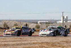 Martin Serrano, Coiro Dole Racing Chevrolet, Santiango Mangoni, Dose Competicion Chevrolet