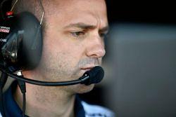 Jim McCabe, Chip Ganassi Racing