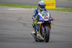 Massimo Roccoli, Guandalini Yamaha