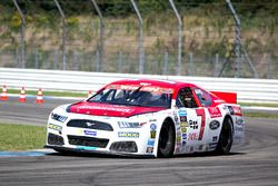 Borja Garcia, Racers Motorsport, Ford
