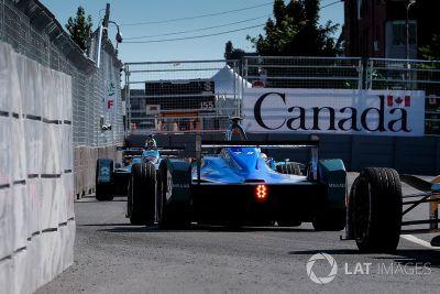 ePrix de Montreal
