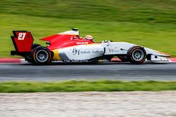 Raoul Hyman, Campos Racing)