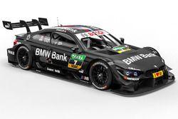 Бруно Сенглер, BMW Team RBM, BMW M4 DTM