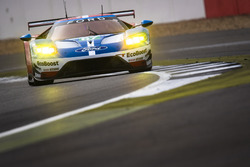 №67 Ford Chip Ganassi Racing Ford GT: Энди Приоль, Харри Тинкнелл, Пипо Дерани