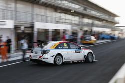 Esteban Guerrieri, Campos Racing, Chevrolet RML Cruze TC1