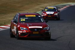 Carlo Casillo, Seat Motor Sport Italia, Seat Leon Cupra ST-TCS2.0