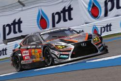 #51 JMS LMcorsa RC F GT3