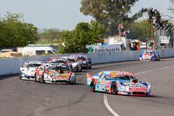Camilo Echevarria, Alifraco Sport Chevrolet, Norberto Fontana, JP Carrera Chevrolet