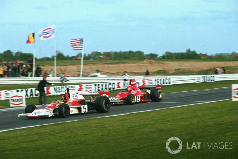 1974 - GP da Bélgica