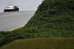 #93 Michael Shank Racing Acura NSX: Енді Лаллі, Кетрін Легг, Марк Уілкінс