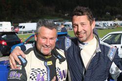 Martin Bürki et Albin Mächler