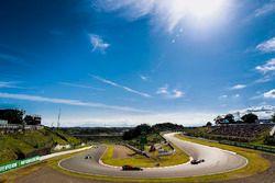 Esteban Ocon, Sahara Force India F1 VJM10, Max Verstappen, Red Bull Racing RB13, Valtteri Bottas, Me