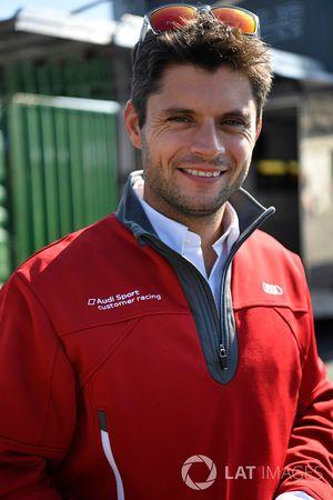 Pierre Kaffer, Team Magnus