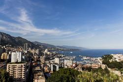 A view over Monaco