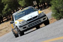 Murat Soyçopur, Can Hergüner, Renault Clio R3, GP Garage My Team