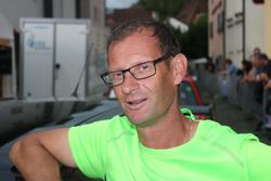 Joe Halter, Racing Club Airbag