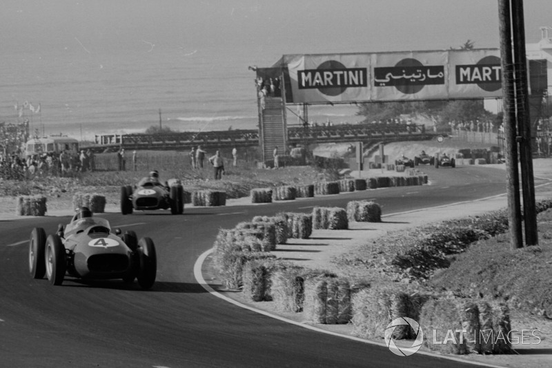 GP do Marrocos, 1958